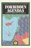 Forbidden Agendas, Khamsin, 0863560210