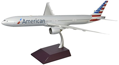 GEMINI Gemini200 American Airlines B777-300ER N719AN 1: 200 Scale Diecast Model Airplane Vehicle