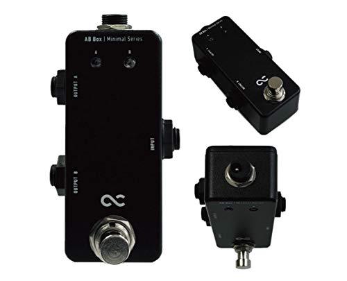 One Control Minimal Series AB Box