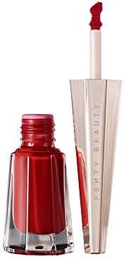 Lip Makeup: Fenty Beauty Stunna Lip Paint