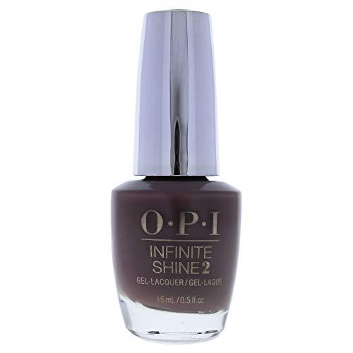 OPI Infinite Shine, Set in Stone