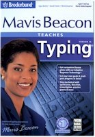 MAVIS BEACON TEACHES TYPING 16 STANDARD