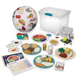 Nasco Life/form Starter RD Intern Kit - Health Education Education Program - WA29741