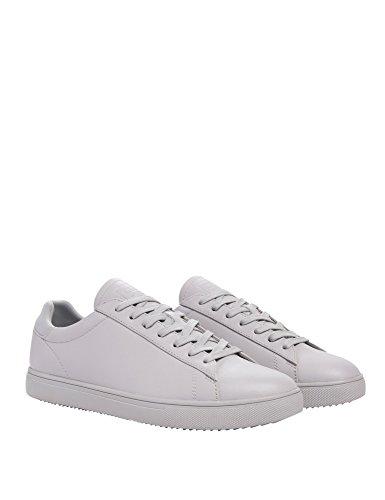 Clae Bradley Herren Sneaker Grau