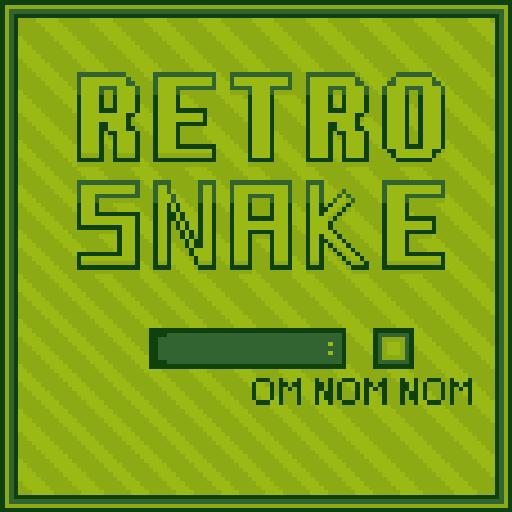 (Retro Snake)