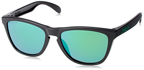 Oakley Men's Frogskins (a) Non-Polarized Iridium Rectangular for sale  Delivered anywhere in Canada