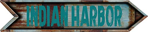 - Any and All Graphics Indian Harbor 8
