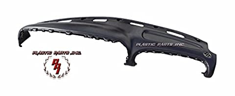 98-02 Dodge Ram Dash Top Replacement Hard ABS Plastic Cover (2002 Dodge Ram 2500 Dashboard)