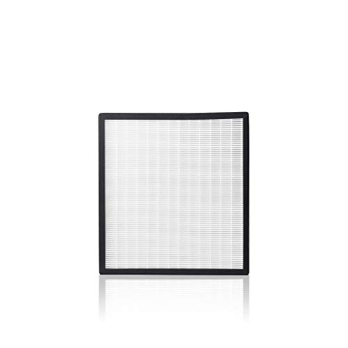 Alen BreatheSmart Classic Replacement Filter - HEPA-Pure for Allergies & Dust - BF35 (1-Pack)