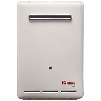 Amazon Com Rinnai V53e Lp V53ep Tankless Hot Water Heater
