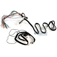 Fortin THAR-ONE-HON2 EVO-ONE T-Harness for Select 2012 - Up Honda with Regular Key