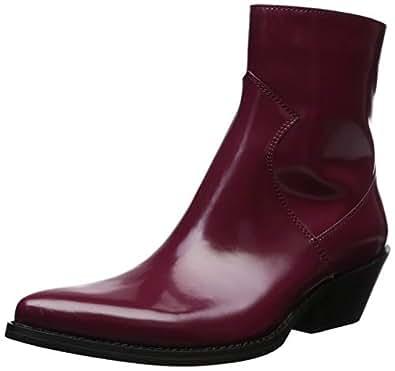 Calvin Klein Womens R0727 Arianna Purple Size: 5 US / 5 AU