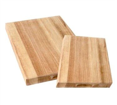 Winco WCB-1830 Wooden Cutting Board, 18-Inch by 30-Inch by - Board Inch 30