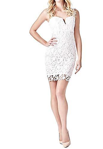 Guess Vestido Vestido Mujer Guess Para Vestido Para Guess Mujer ZxwTq4Ov4
