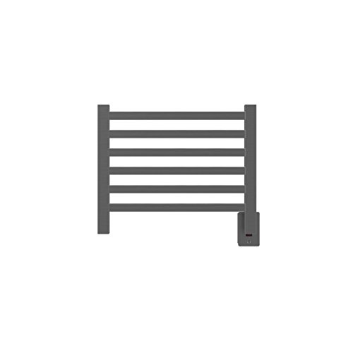 (Amba Q 2016 B Quadro 20-1/2-Inch x 16-Inch Towel Warmer, Brushed)