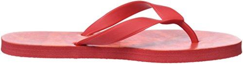 Donna Flip primal Infradito Red Reebok white Rosso Lava bright Cash Z7xAt4