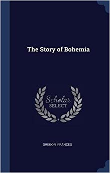 Book The Story of Bohemia