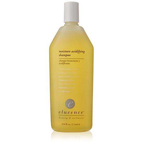Nice Elucence Moisture Acidifying Shampoo, 33.8-Ounce supplier