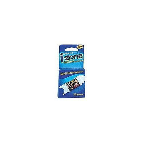 I-Zone Pocket Film: Non-Sticky