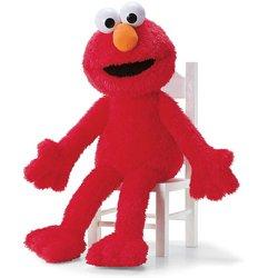 Big Sesame Street Elmo 25