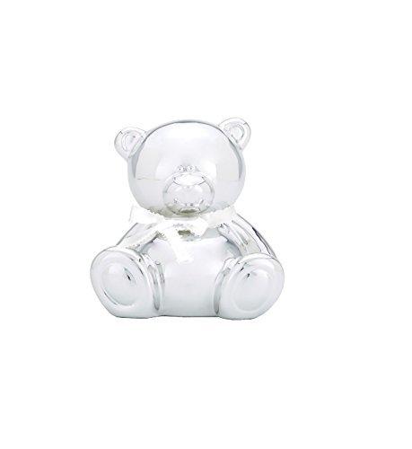 teddy bear piggy bank - 2
