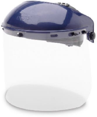 MCR Safety 181640 Protective Faceshield, Standard, Clear