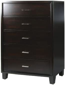 Furniture of America Sutherlin 5-Drawer Chest