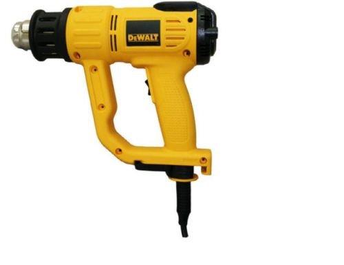 Dewalt D26414 220 Volt Heatgun 2round pins plug for C type