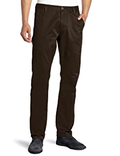 Dockers Men's Alpha Khaki Pant, Frontier Brown - discontinued, 36W x 30L (B0087C90R2) | Amazon price tracker / tracking, Amazon price history charts, Amazon price watches, Amazon price drop alerts