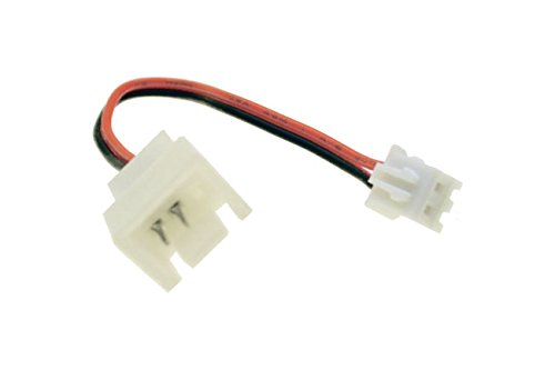 3 to 2 Pin Adapter D style