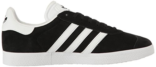 Metallic Black US White Gold 6 Gazelle Women's Originals Footwear Shoe Core adidas M qzTH1z