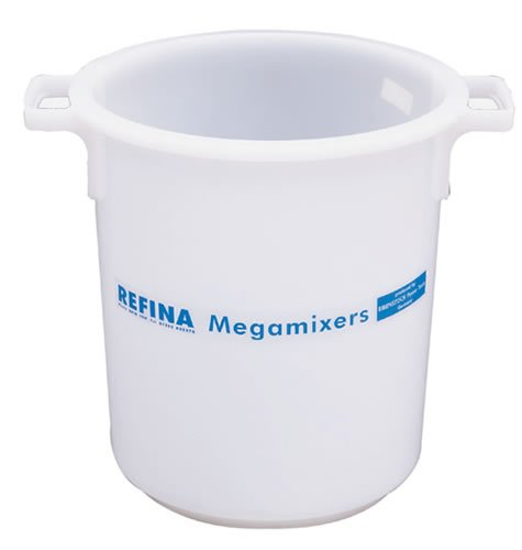 REFINA , 110ltr Heavy Duty Mixing Tub