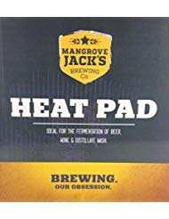 Mangrove Jacks Heat Pad by iMake