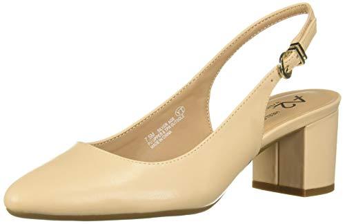 Aerosoles A2 Women's Silver Age Shoe, Light Tan, 5.5 M US