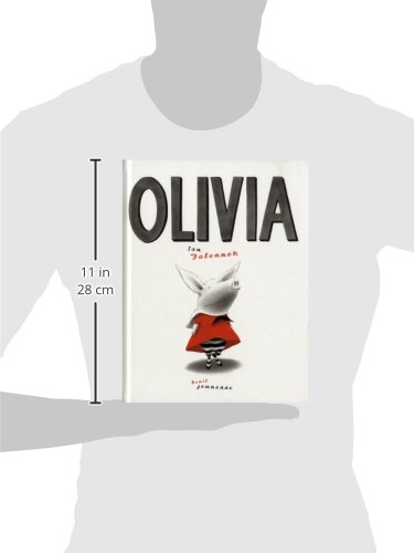 Olivia (French language version) (French Edition)