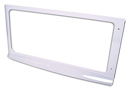 Kenmore 8169572 Microwave Outer Frame