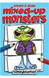 Mixed up Monsters, Top That Publishing, 1846664055