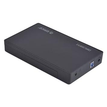 ORICO 3588US3 ToolFree USB 3.0 A SATA carcasa para disco ...