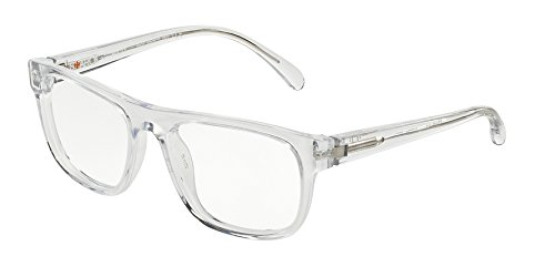 55b664de704 Starck Eyes - Montures de lunettes - Homme transparent transparent ...