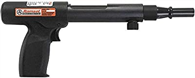 National Brand Alternative 821751 Ramset Trigger Operated Powder Actuated Pistol Grip Powder Driver with 0.22 Caliber