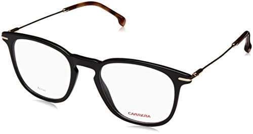 Eyeglasses CARRERA 156 /V 0807 Black / 00 Demo Lens