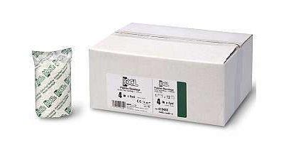 Mpact OCL Premium Plaster Bandages 6 INCH BULK (4-dozen) (Extra Fast - Set Time 2-4 mins. (Green Label))