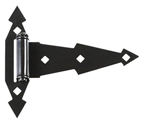 NATIONAL/SPECTRUM BRANDS HHI N348-524 Tür-Scharnier aus Edelstahl