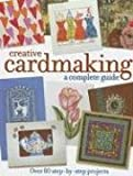 Creative Cardmaking, Various, 1581806655