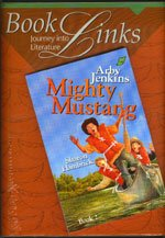 Arby Jenkins, Mighty Mustang Book Links
