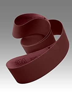 3M (SC-BF) Surface Conditioning Film Backed Belt, 6 in x 274 in A MED, 1 per case [You are purchasing the Min order quantity which is 1 BELTS]