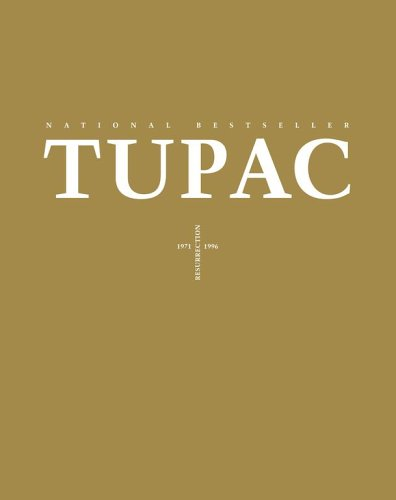 Tupac: Tupac (2pac Rose That Grew From Concrete Poem)