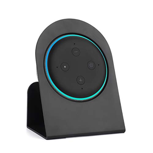 Trenela Dot 3rd Generation Stand Holder, Home Voice Assistant Desk Stand Accessories for 3rd Generation – Smart Speaker