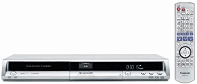 Panasonic DMR-ES25S DVD Recorder with DV Input with HDMI and SD Card Slot by Panasonic