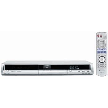 Panasonic DMR-ES25S DVD Recorder Drivers for Mac